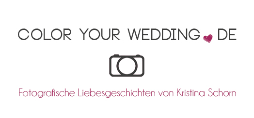 Color Your Wedding
