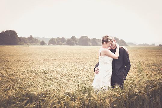 Standesamtliche Hochzeit auf Haus Hohenbusch